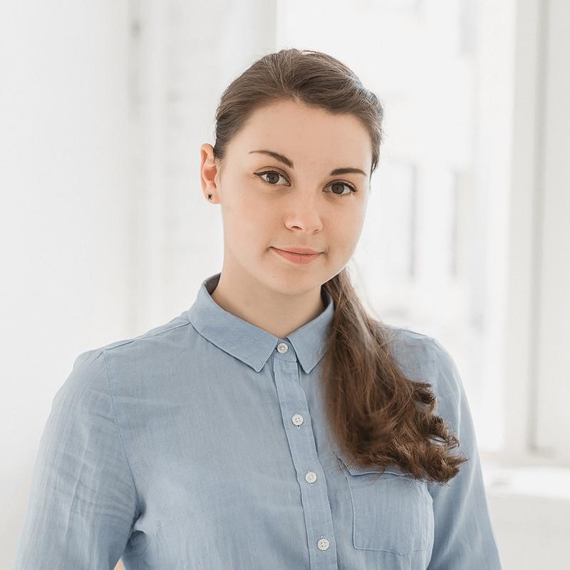 Наталья Шмунь