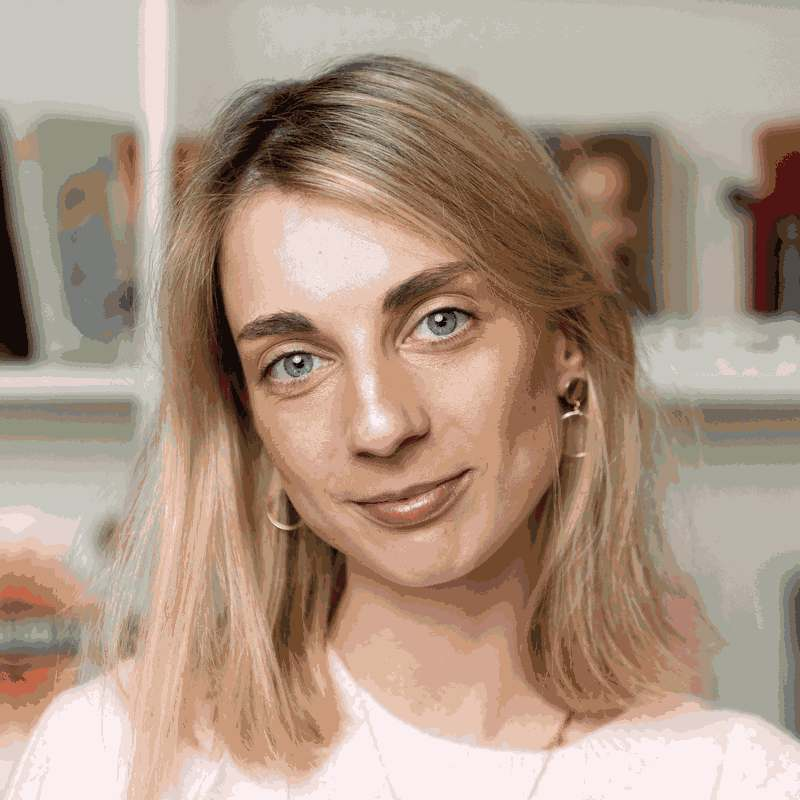 Екатерина Сорокопуд