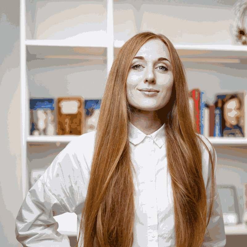 Катя Прошкина