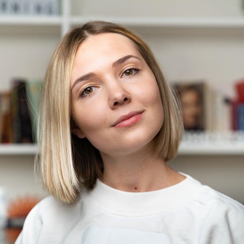 Анастасия строганова