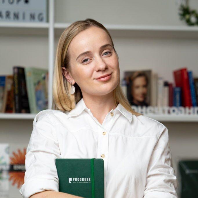 Анна Романишина