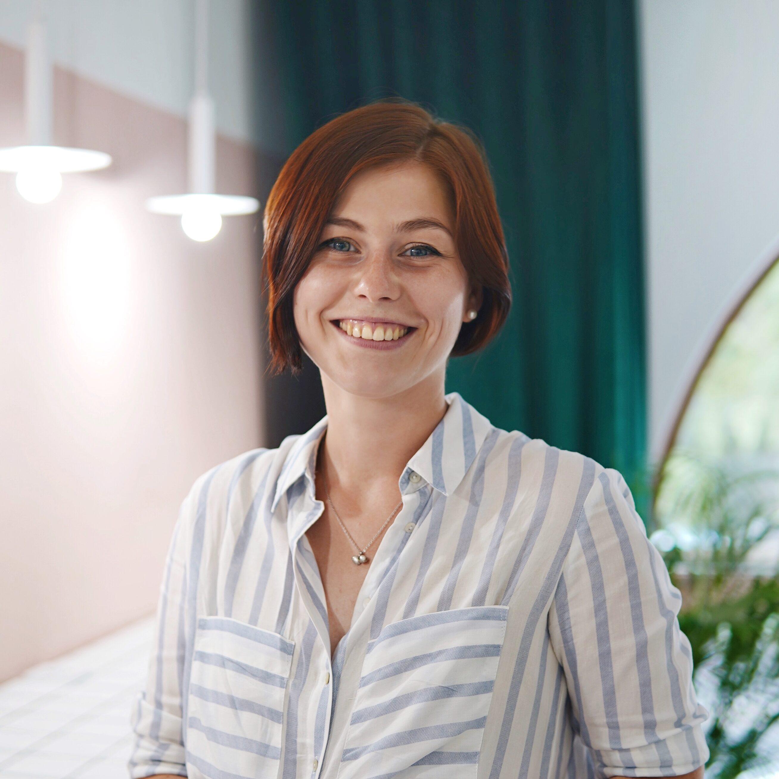 Хелена Микитенко