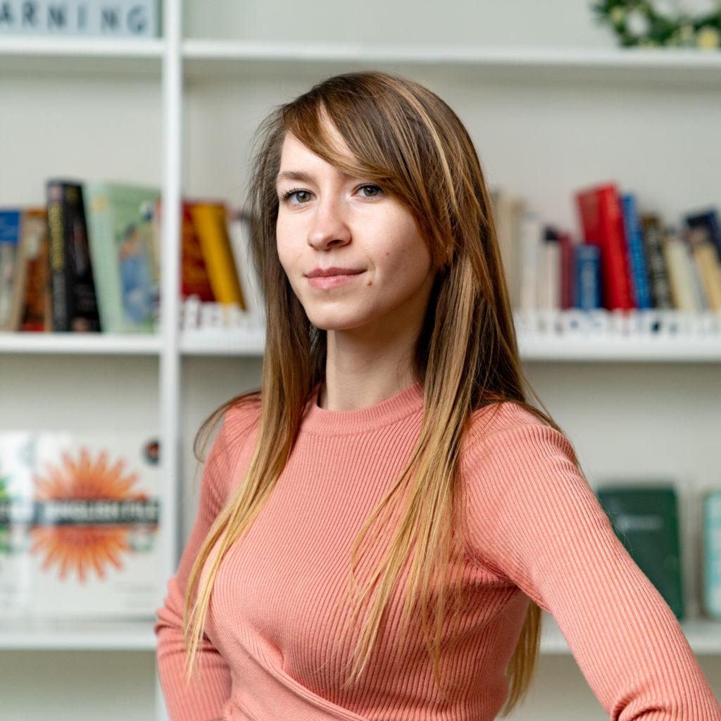Яна Куликівська