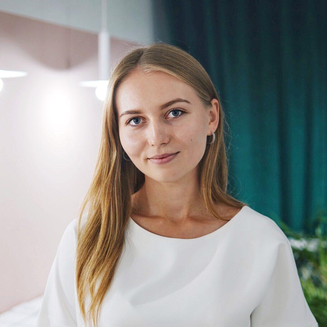 Юлія Савалюк